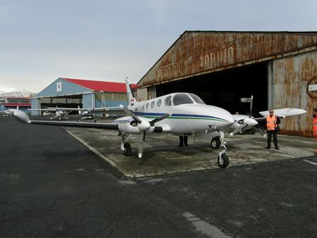 Il Politecnico sbarca al Campo volo di Collegno